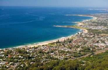 Australia's East Coast