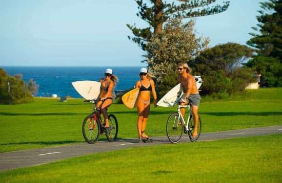 Surf Development Course, Australia - Become A Surf Instructor