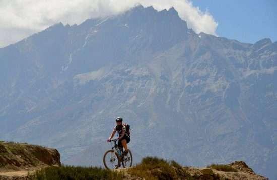 Himalaya Downhill