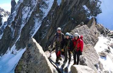 Become a Great Alpinist