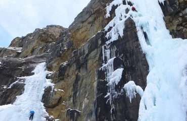 Improve Your Ice Climbing