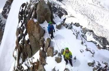 Mountaineering Skills