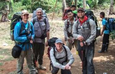 Panama Jungle Expedition