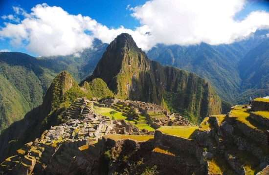 Trek in Machu Picchu, 7 Days Hike Machu Picchu & Peru Tour