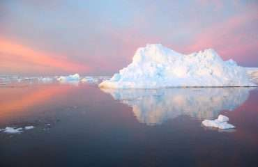 The Beauty of Antarctica