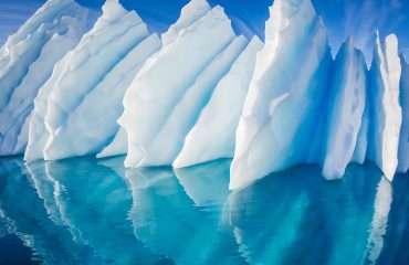 Amazing Icebergs
