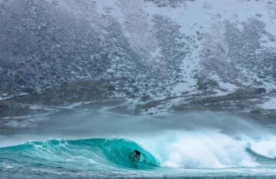 Surf in Iceland, Adventure Surf Tour, 5 Days, Surf Iceland
