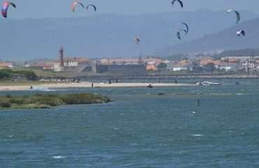 Kite Lagoon Lessons