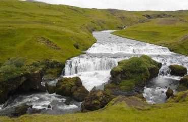 Skoga River