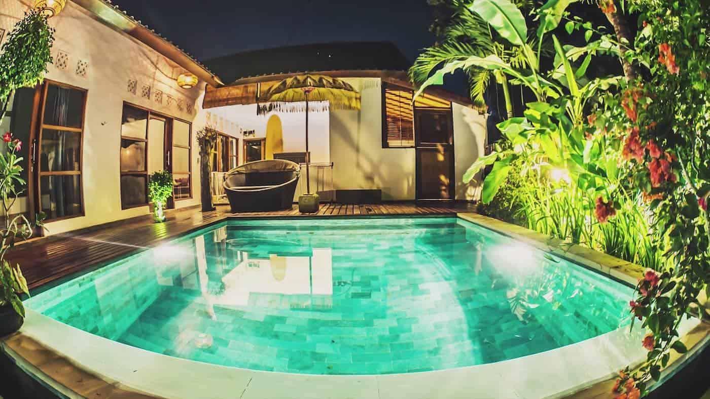 Yoga & Surf Camp Canggu, 7 Days, Surf In Bali