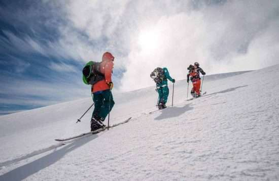 Skiing in Iceland, Ski Touring Iceland Special, 5 Days, Iceland