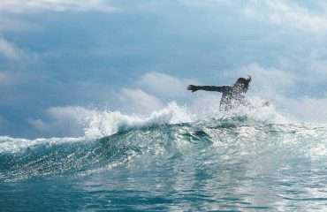 Good For Experienced Surfers Too