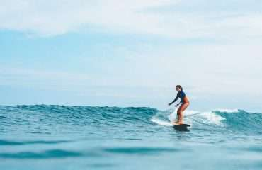 Surf Lessons - First Waves