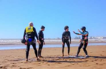 Kitesurf Knowledge