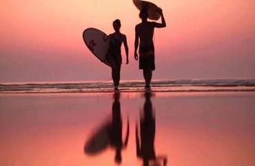 Surf Together
