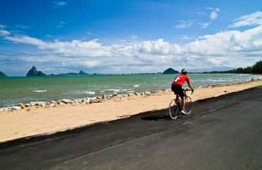 A Special Cycle Tour