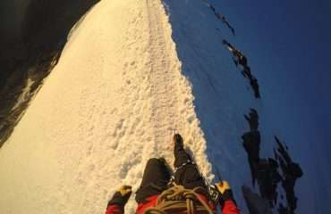 Chamonix Mountain Climbing Course