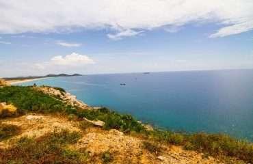 Coastal Vietnam