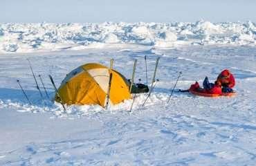 Establish Camp