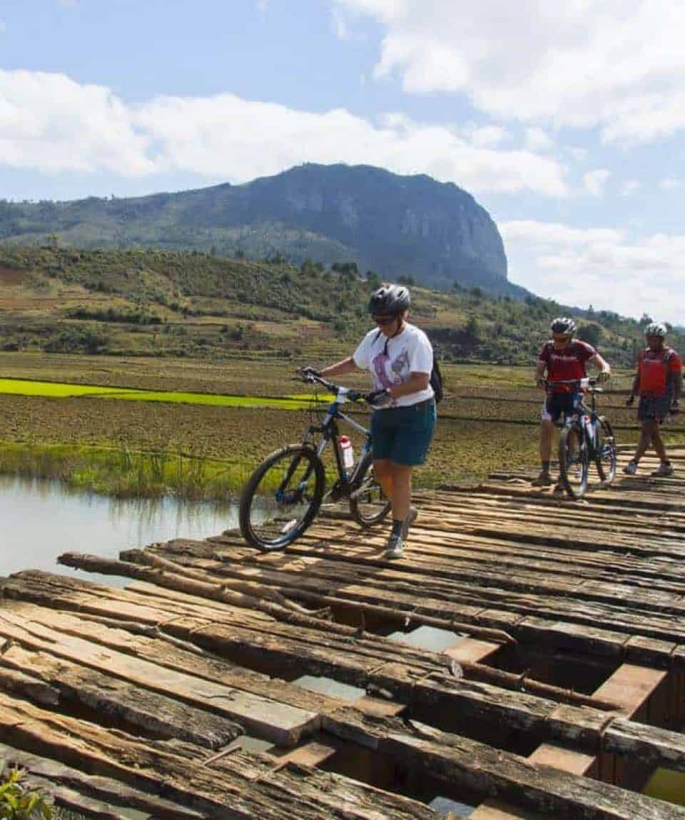Ride Madagascar