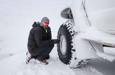 Customized Jeeps