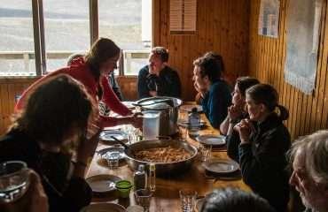 Icelandic Cuisine