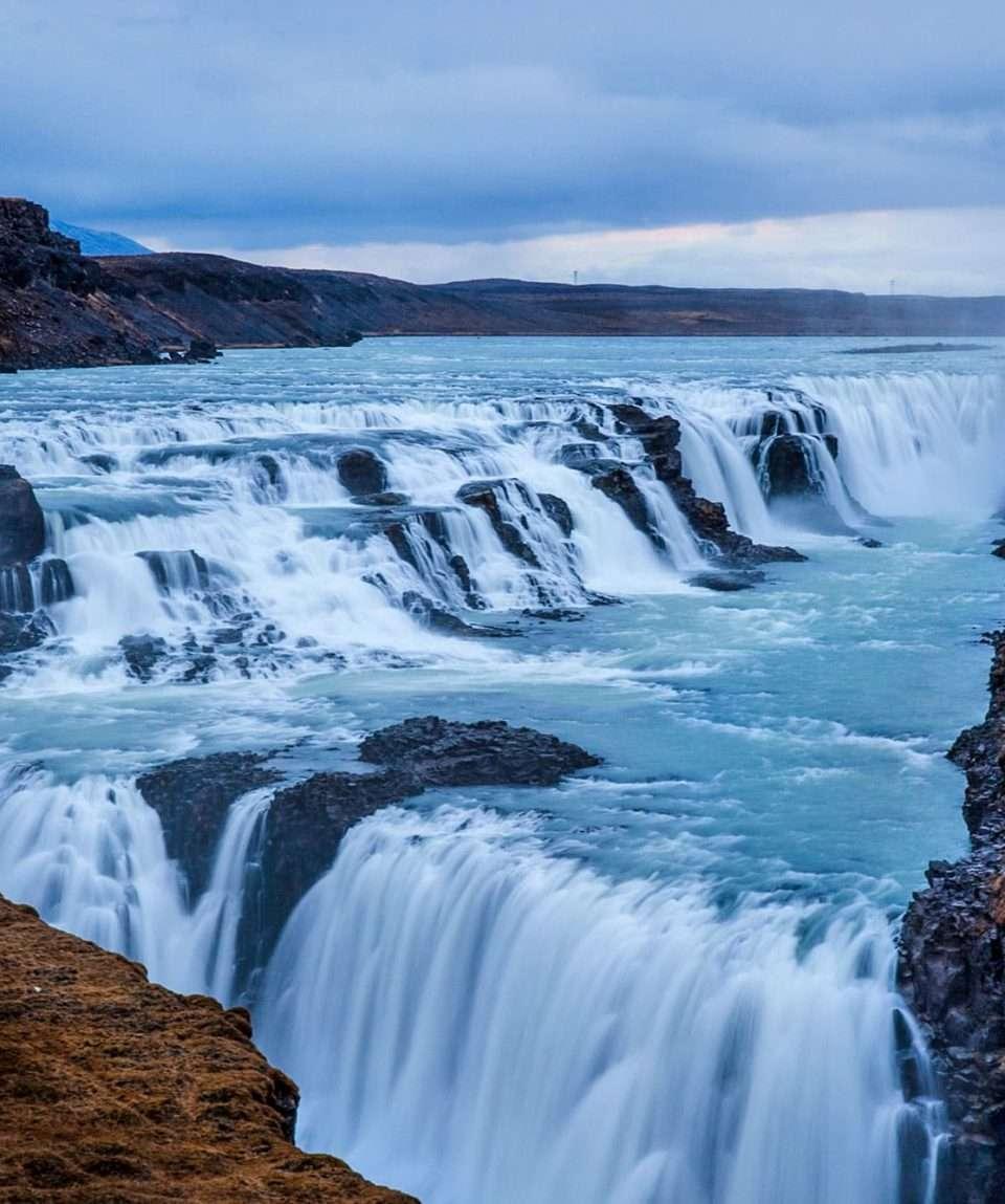 Stunning Landscapes