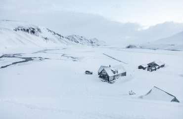 Winter Weekend in Iceland