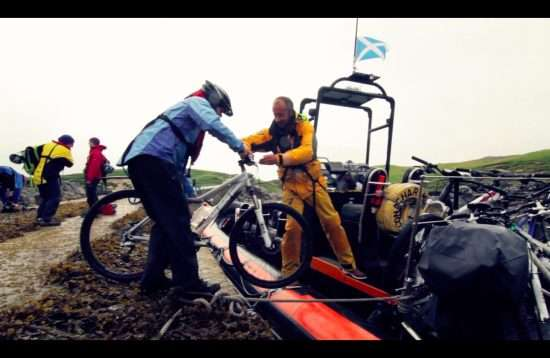 Hebrides Bike Tour