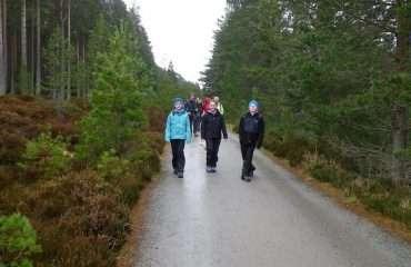 Scottish Highlands Family Adventure