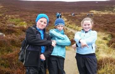 Treasure Highlands Family Adventure