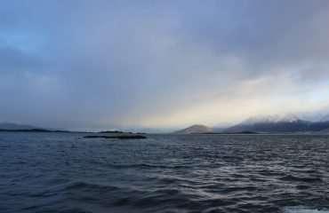 Isla Navarino Trek