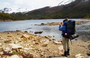Navarino Trekking