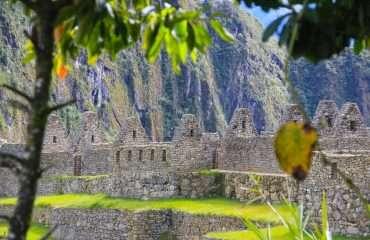 7 days in Peru