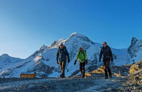 Zermatt Hike