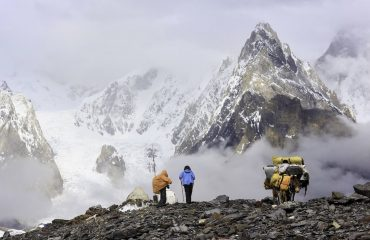 Mountains, Pakistan