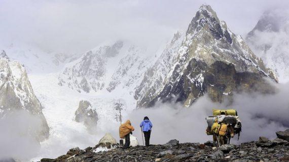 Mountains, Pakistan