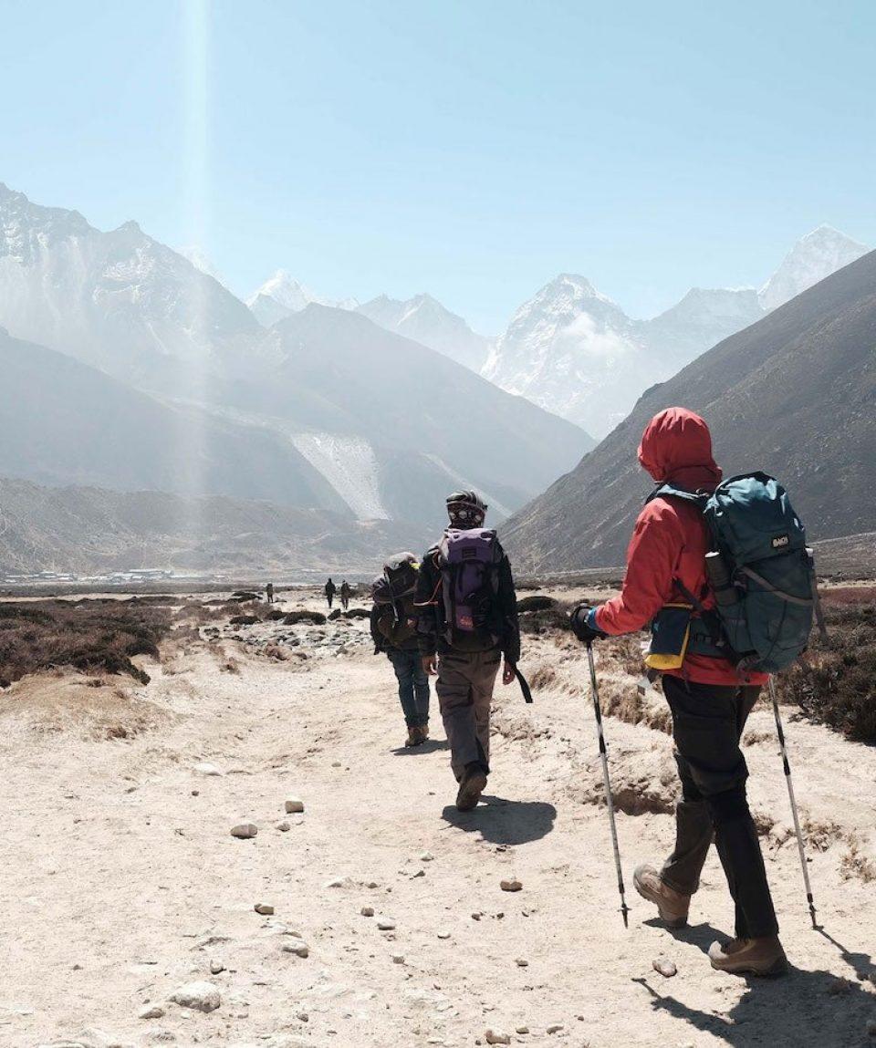 Pakistan Trekking