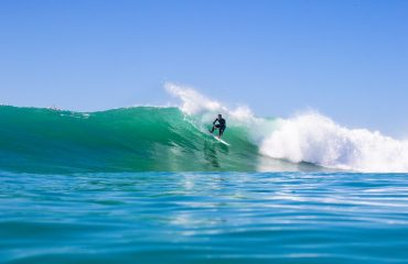 ISA Surf Instructor Course Morocco