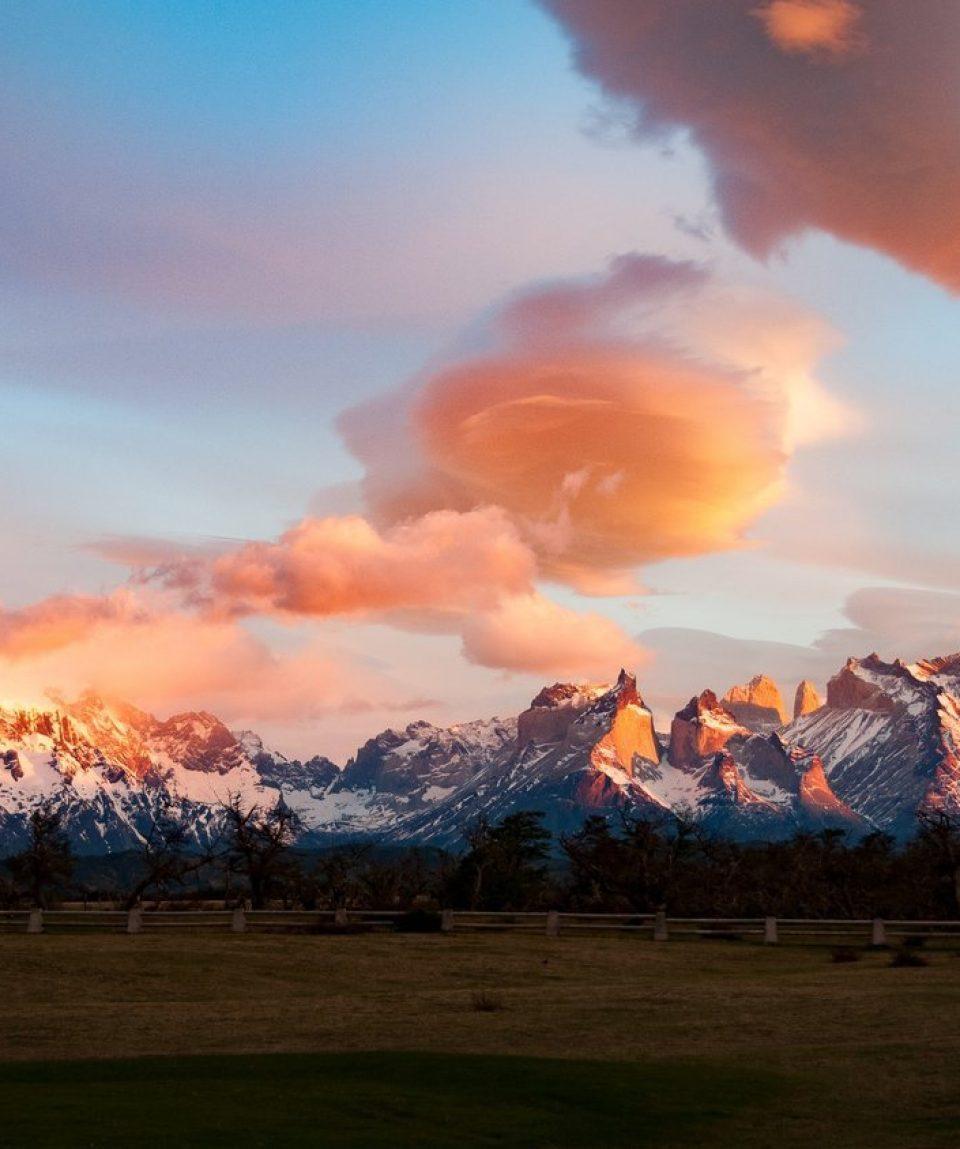 Ultimate Patagonia