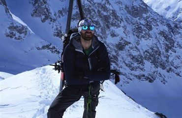 Learn Alpine Ski Touring