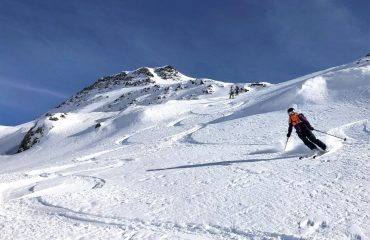 Freeride and Spa