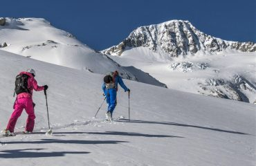 Ski Tours in Switzerland