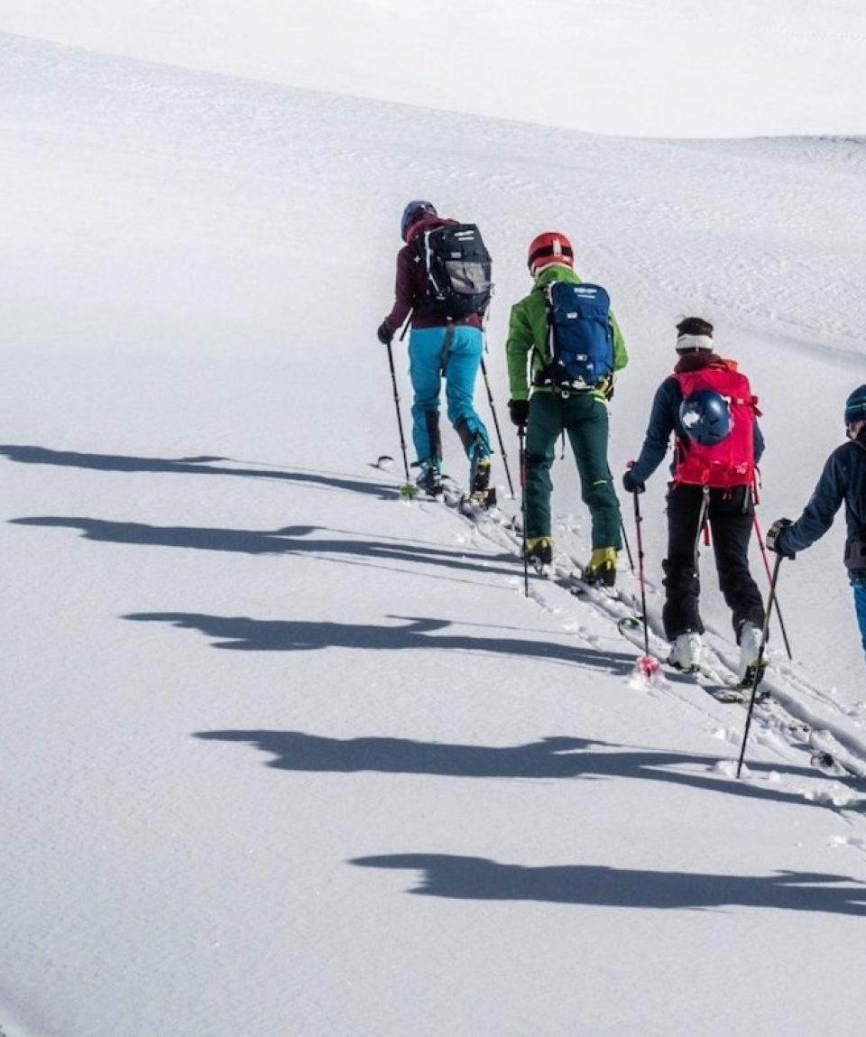 Swiss Ski Tour
