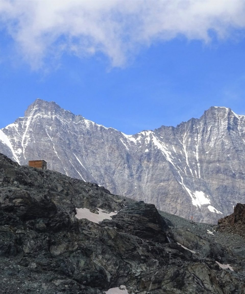 Alpine Tour
