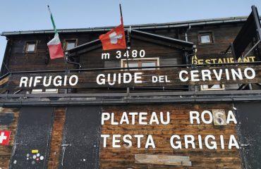 Refugio Guide Cervino