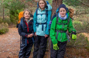 UK Family Adventure